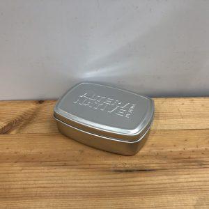 ALTER/NATIVE Travel Soap Tin