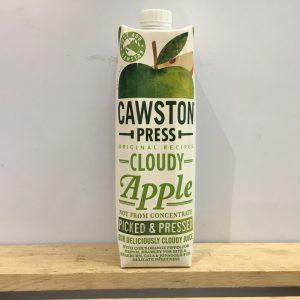 Cawston Press Cloudy Apple – 1l