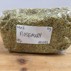 Zeds Rosemary – 50g