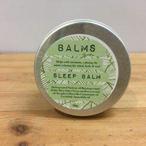 Balms By Melissa Sleep Balm