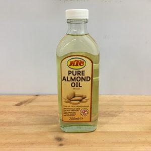 KTC Almond Oil – 200ml