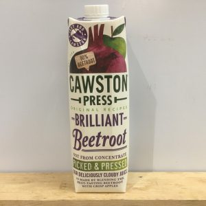 Cawston Press Brilliant Beetroot – 1l