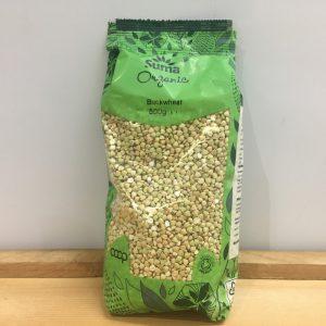 Suma Raw Buckwheat – 500g