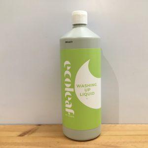 Ecoleaf Washing Up Liquid – 1l