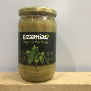 Essential Organic Pea Soup-680g