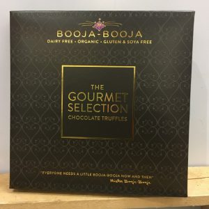 Booja Booja The Gourmet Selection (20 truffles) – 230g