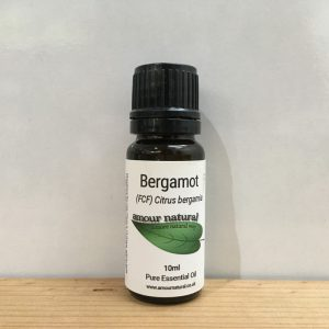 Amour Natural Bergamot Essential Oil – 100ml
