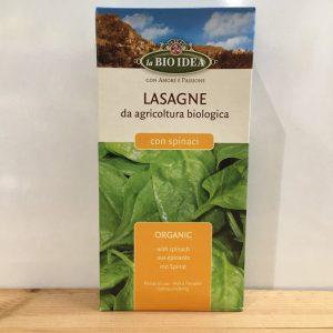La Bio Idea Green Lasagne – 250g