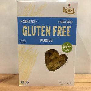 La Buona Vita Gluten Free Fusilli – 400g