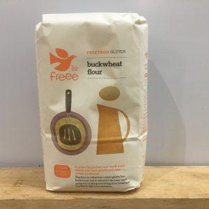 Dove's Farm Gluten Free Buckwheat Flour-1kg