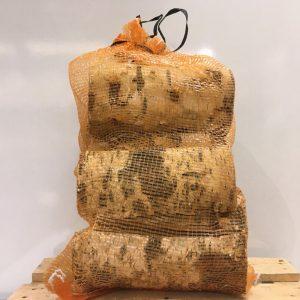 Heavy Sack Logs – Bag