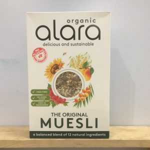 Alara Original Muesli – 650g