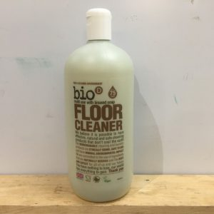 10% Off Bio D Floor Cleaner with Linseed Soap-750ml