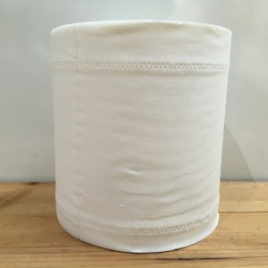 Cheeky Panda Single Loose Toilet Roll Roll