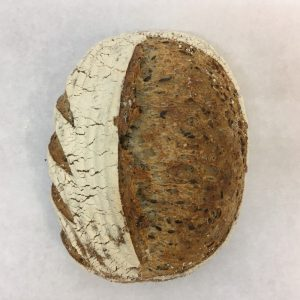 The Welbeck Bakehouse 4 Seeded Sourdough