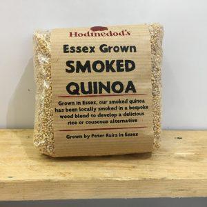 Hodmedod Smoked Quinoa – 300g