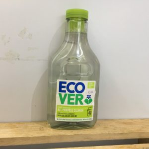 Ecover All Purpose Cleaner Lemongrass & Ginger – 1l